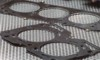 Nissan VQ35 (350z) Multi-layer stainless steel head gasket set - Bore =96mm/ T=.75mm