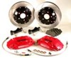 StopTech Front Wheel Big Brake Kit